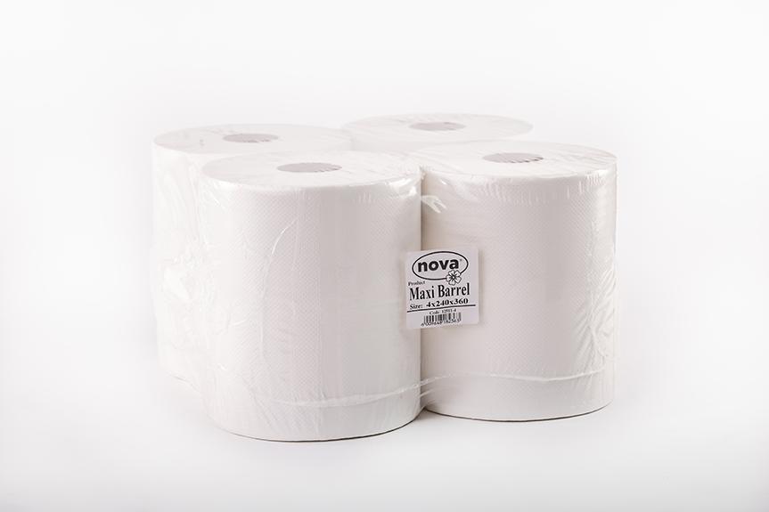 Virgin Wipes | Virgin Wipe Distributors | Nova Papers Nova
